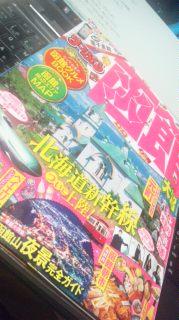 函館観光。